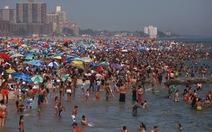 Mỹ: 42 người chết vì nắng nóng