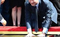 Đạo diễn của Batman nhận ngôi sao danh vọng