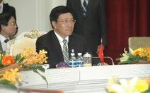 ASEAN thảo luận về COC