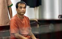 Vua Thái tha tội phỉ báng cho công dân Mỹ