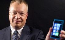 Cổ phiếu Nokia giảm 97% so với năm 2000