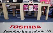 Phạt Toshiba, LG nửa tỉ đôla dàn xếp giá LCD