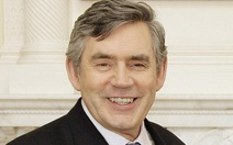 Cựu thủ tướng Anh làm đặc phái viên giáo dục LHQ
