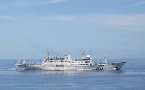 Việt - Nhật tăng cường hợp tác an ninh trên biển
