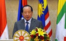 Trung Quốc đổ hàng tỉ USD vào Campuchia