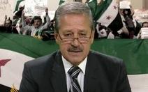 Đại sứ đào tẩu chỉ trích Tổng thống Syria