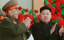 Miễn nhiệm Tổng tham mưu trưởng Triều Tiên