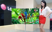 Samsung cáo buộc LG đánh cắp bí mật công nghệ OLED