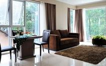 Xu hướng mới thị trường căn hộ dịch vụ TP.HCM