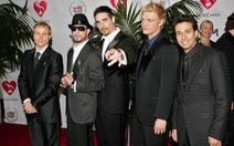 Kevin Richardson tái nhập Backstreet Boys