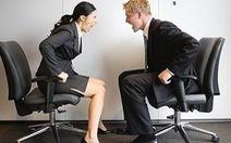 Ứng xử với đồng nghiệp khó tính