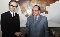 Hôm nay, ASEAN ra tuyên bố chung về biển Đông