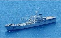 Trung Quốc đưa tàu đổ bộ tới Trường Sa