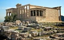 Athens, kiệt tác từ bàn tay người