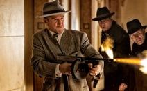 Gỡ trailer phim Gangster Squad sau thảm sát