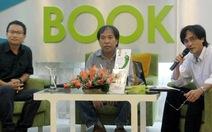 Nguyễn Quang Thiều: Canh giữ nỗi buồn, báu vật cố hương