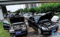 Trung Quốc: 95 người chết do mưa lũ lịch sử