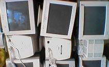 Từ 1-9, cấm nhập khẩu điện thoại, máy tính cũ