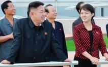 Triều Tiên xác nhận ông Kim Jong Un đã cưới vợ