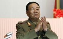 Triều Tiên có tân phó chủ tịch quân ủy trung ương