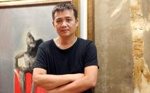 Nhà sưu tập tranh Lê Thái Sơn qua đời