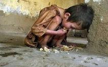 Năm 2030: thế giới giảm mạnh người nghèo