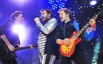 Duran Duran trở lại là chính mình