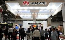 """Thiết bị mạng Huawei Trung Quốc có """"cửa hậu"""""""