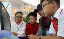 Khai mạc Hội thi tin học trẻ toàn quốc lần 18