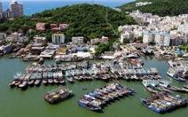 Trung Quốc xua 23.000 tàu cá xuống biển Đông