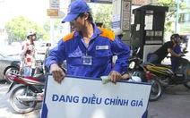 Xăng dầu tăng giá: Đẩy khó cho người tiêu dùng