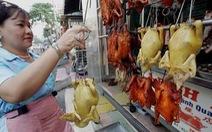 TP.HCM: top 10 TP có thức ăn đường phố ngon nhất