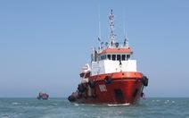 Cưỡi sóng giúp ngư dân