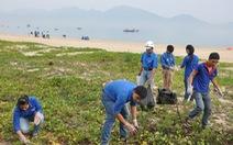 Chung tay vì môi trường biển