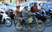 Kiểm định hay cấm xe máy cũ?