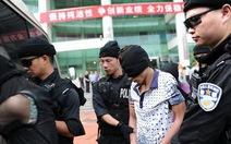 Trung Quốc mạnh tay với nạn làm thuốc giả