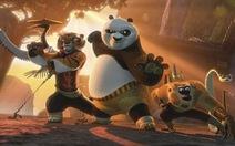 Trung Quốc tham gia sản xuất Kungfu Panda 3