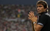 Conte sẽ nhận án cấm hành nghề 10 tháng