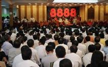 Myanmar lần đầu tưởng niệm vụ đàn áp 1988