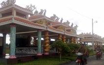 Nghĩa trang hạng sang