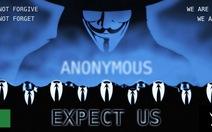 "Anonymous ""trả đũa"" giới chức Ukraine vì Demonoid"