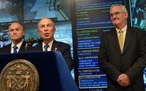 Microsoft chống tội phạm cùng cảnh sát New York