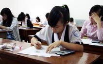 Điểm chuẩn ĐH Đồng Nai, CĐ GTVT TP.HCM, CĐSP Kon Tum