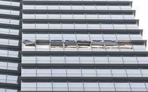 Kính dùng cho nhà cao tầng có an toàn?