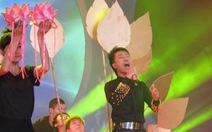 Thanh Tâm: giải nhất Sao Mai điểm hẹn 2012