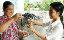 Nữ kỹ sư trẻ nặng nợ với nông dân