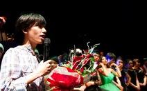 Khán giả hứng thú với vở nhạc kịch Tây kiểu Việt