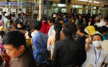 Năm 2015, 85% dân số tham gia BHYT