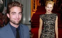 Robert Pattinson đóng phim cùng Naomi Watts