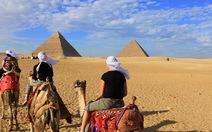 Mặc cả ở Ai Cập